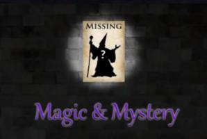 Квест Magic & Mystery