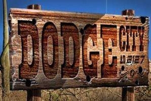 Квест Dodge City