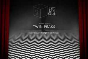 Квест Twin Peaks