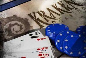 Квест Kraken Casino
