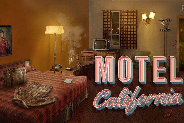 Motel California (Hysteria Escape Rooms) Escape Room