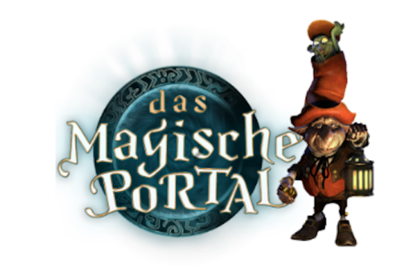 Das magische Portal (Outdoor Escape Games) Escape Room