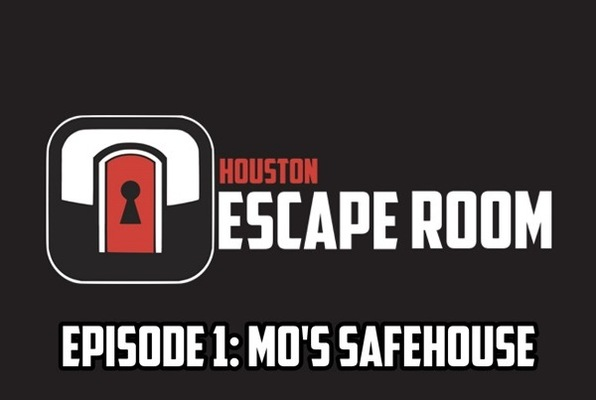 Mo's Safehouse (Houston Escape Room) Escape Room