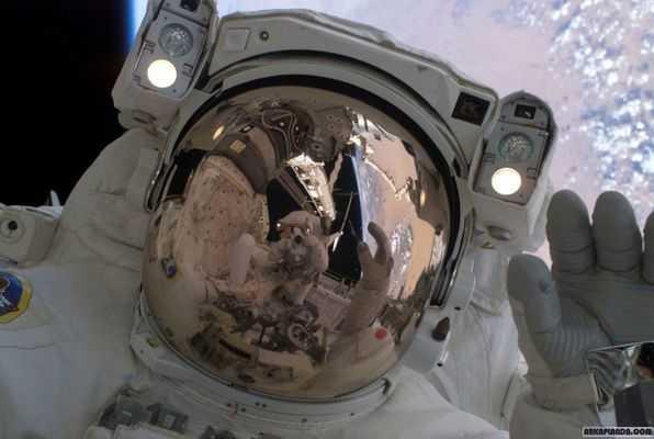 Stacja kosmiczna (LetMeOut) Escape Room
