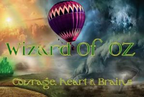 Квест Wizard Of OZ