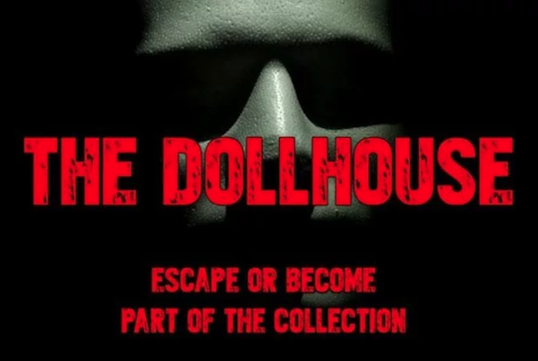 The Dollhouse (The Panic Room) Escape Room