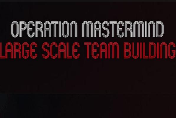 Operation Mastermind