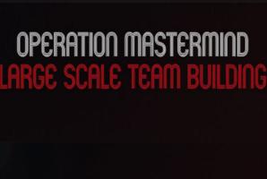 Квест Operation Mastermind