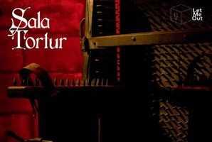 Квест Sala tortur