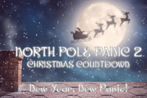 Квест North Pole Panic