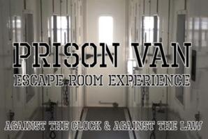 Квест Prison Van