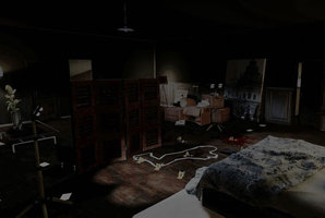 Квест Minority Report VR