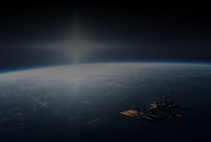 Квест Cosmos VR
