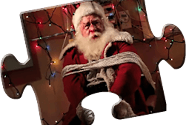Kidnapped Santa (Burgas Escape Rooms) Escape Room