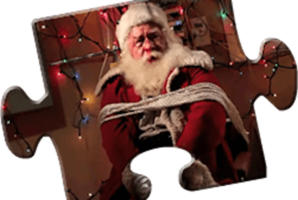 Квест Kidnapped Santa