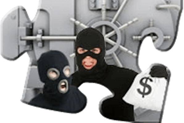 Bank Robbery (Burgas Escape Rooms) Escape Room