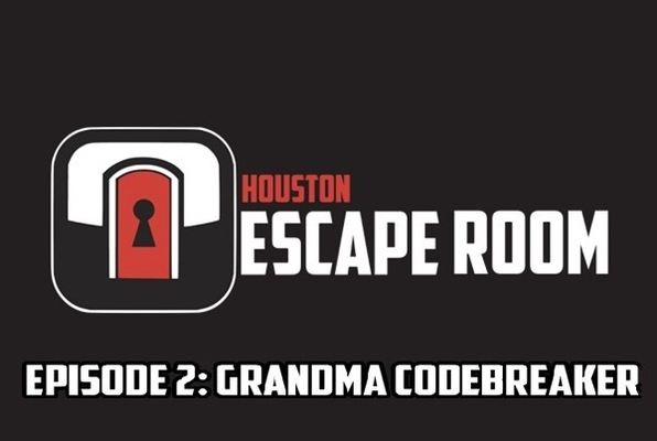Grandma Codebreaker (Houston Escape Room) Escape Room