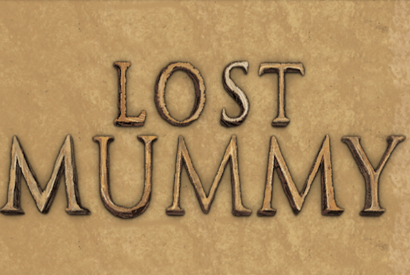 The Lost Mummy
