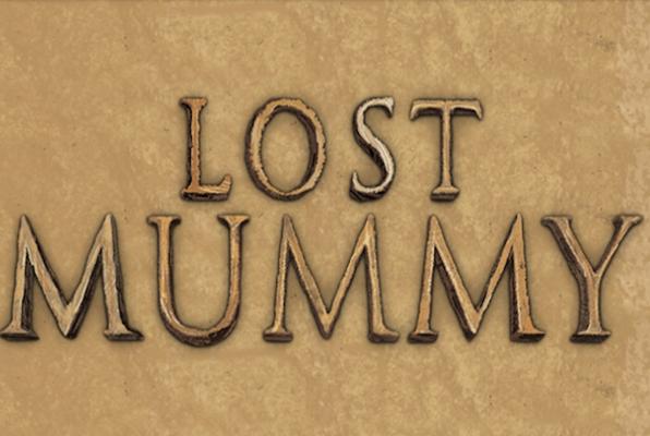 The Lost Mummy (Lock Paper Scissors) Escape Room