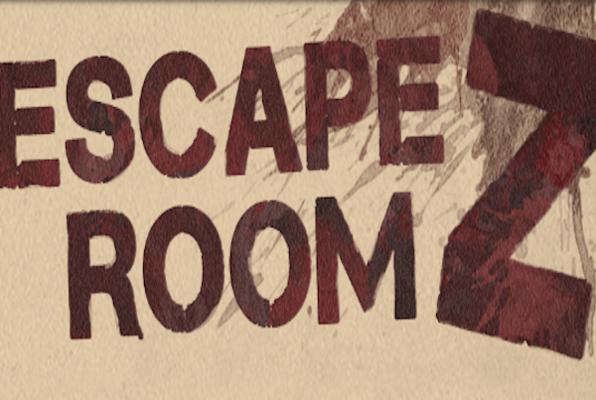 Escape Room Z (Lock Paper Scissors) Escape Room