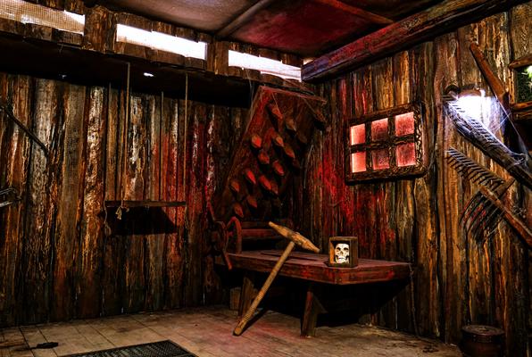 Der Henker (Final Escape Nuernberg) Escape Room