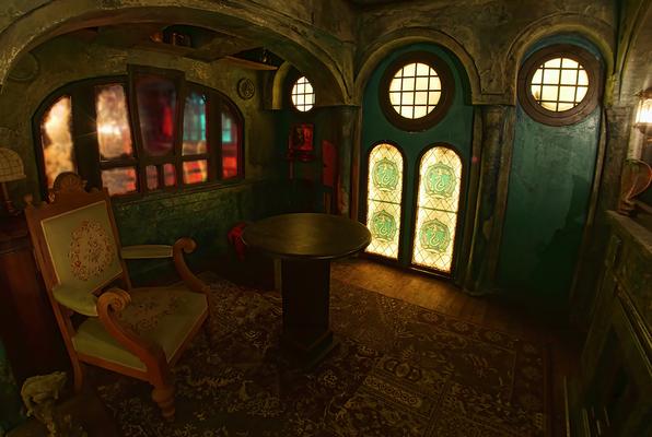 Die Legenden der Zauberakademie (Final Escape Nuernberg) Escape Room