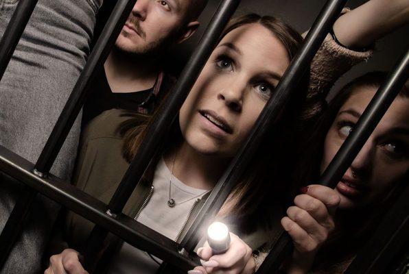 Prison Break (Deadline Escape Games) Escape Room
