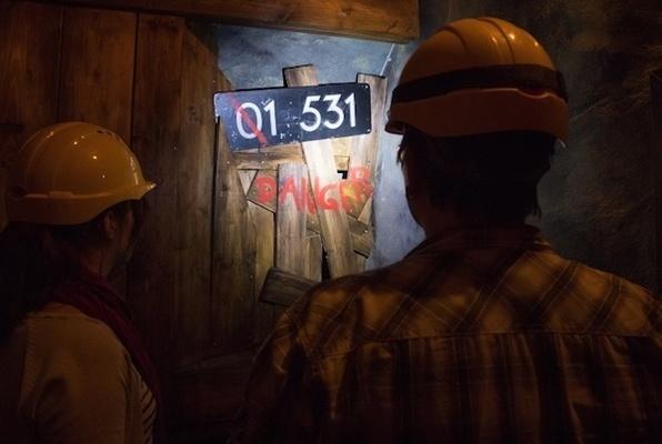 Dr. Mendulas Maschine (ExitGames Wuerzburg) Escape Room