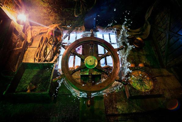 Das Geisterschiff