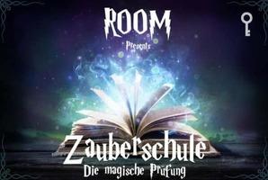 Квест Zauberschule Die magische Prüfung