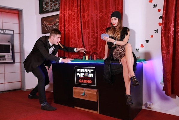Casino Royale (Smart Room Berlin) Escape Room