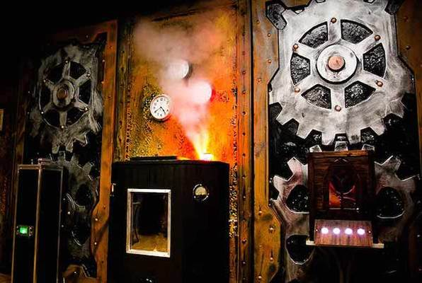 The Antidote (Locktopia Escape Room) Escape Room