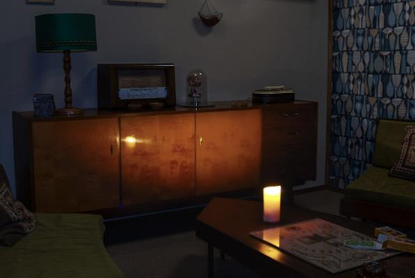 Die Wahrsagerin (Paralox) Escape Room