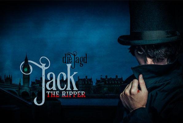 Jack the Ripper (EXITgameKassel) Escape Room