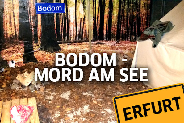 Bodom - Mord am See