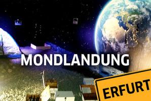 Квест Mondlandung