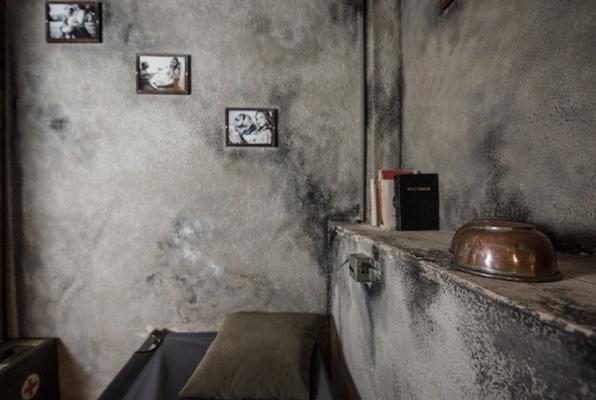 Die Letzte Zuflucht (Exit Adventures Kaiserslautern) Escape Room