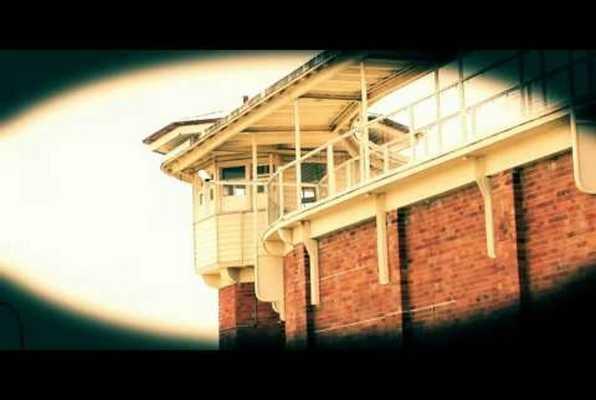 Escape from Boggo Road Gaol (Escape Hunt) Escape Room