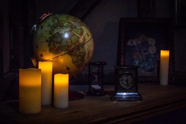 Mord auf dem Dachboden Teil 2: Die Akte Marie Katharina