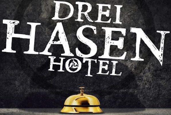 Drei Hasen Hotel (TeamCrack Paderborn) Escape Room