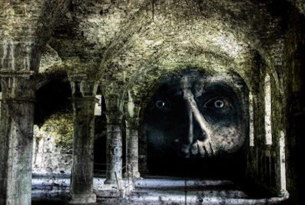 Fluch unter dem Dom