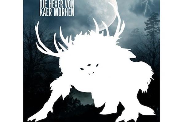Die Hexer von Kaer Morhen