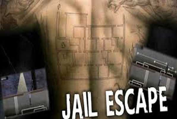 Jail Escape (Fort Locks) Escape Room