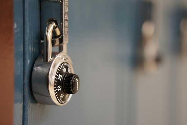 Locked Locker (Fort Locks) Escape Room