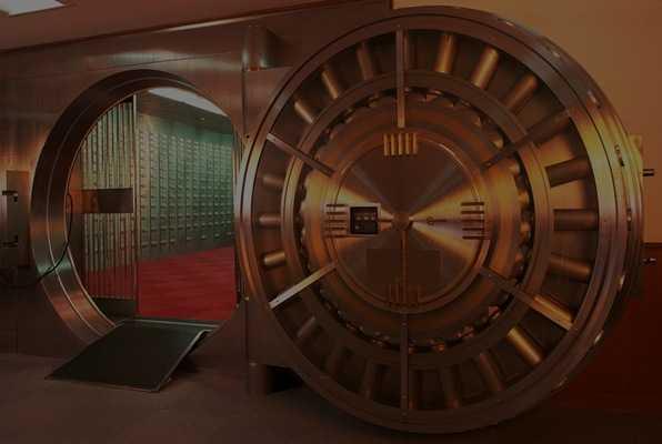 Bank (Logic Arena) Escape Room