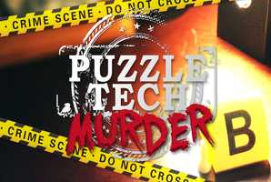 Квест Puzzle Tech Murder