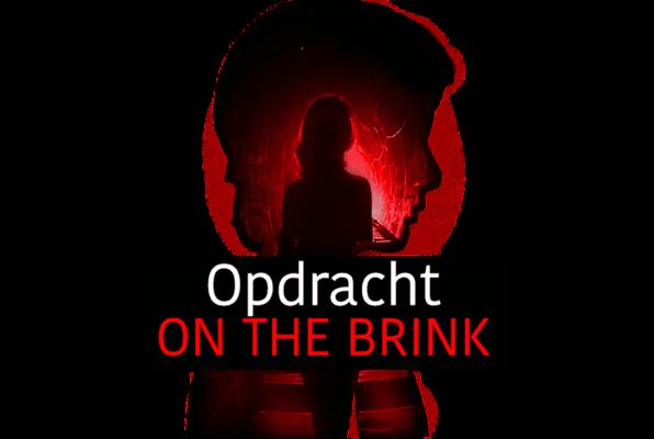 On the Brink (Aftermath - Netherlands) Escape Room