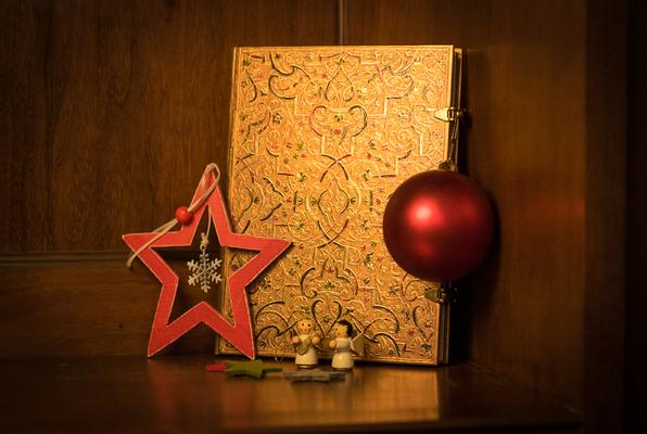Das goldene Buch