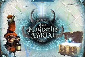 Квест Das Magische Portal - Outdoor