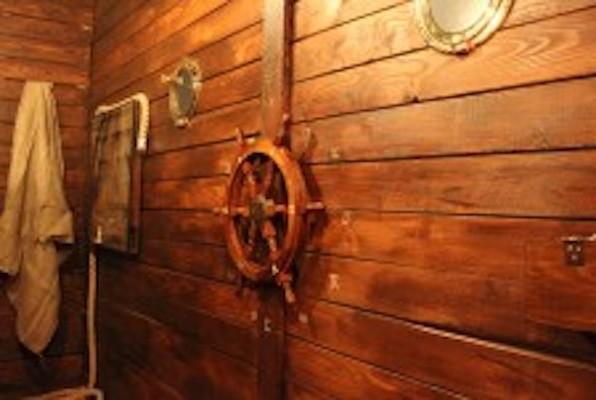 Der Piratenschatz des Kapitän Hook (Key & Free) Escape Room